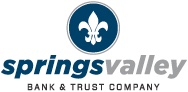 Springs Valley Logo